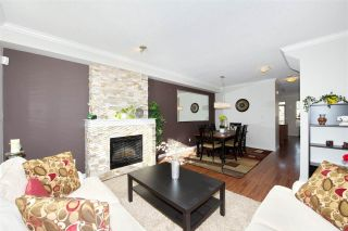 """Photo 4: 117 2738 158 Street in Surrey: Grandview Surrey Townhouse for sale in """"Cathedral Grove by Polygon"""" (South Surrey White Rock)  : MLS®# R2451909"""