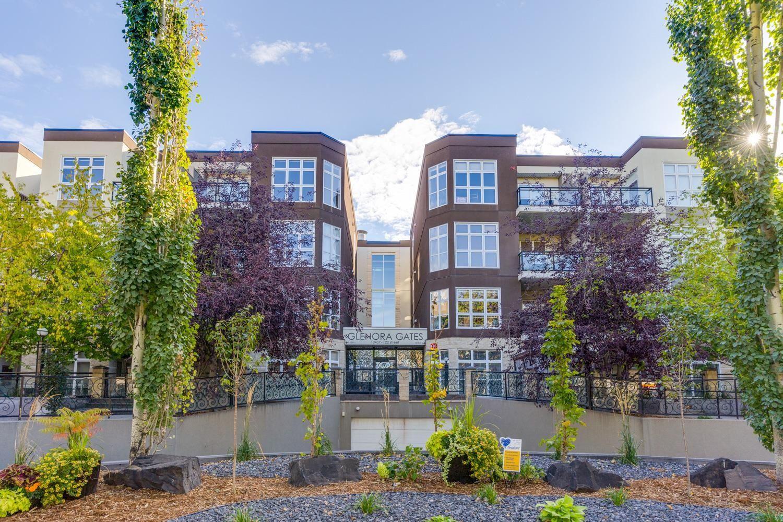 Main Photo: 348 10403 122 Street in Edmonton: Zone 07 Condo for sale : MLS®# E4264331