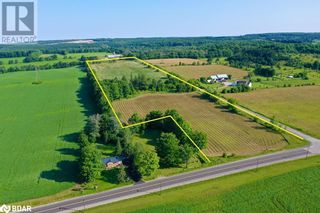 Main Photo: 1740 3 Line N in Oro-Medonte: Vacant Land for sale : MLS®# 40145921