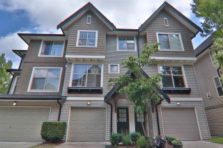 "Photo 21: 5 15152 62A Avenue in Surrey: Sullivan Station Townhouse for sale in ""The Uplands"" : MLS®# R2466236"
