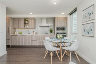 Photo 5: 1801 433 SW MARINE Drive in Vancouver: Marpole Condo for sale (Vancouver West)  : MLS®# R2585789