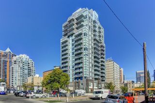 Main Photo: 1601 1501 6 Street SW in Calgary: Beltline Apartment for sale : MLS®# A1149503