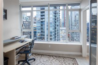 Photo 13: 1604 1233 W CORDOVA STREET in Vancouver: Coal Harbour Condo for sale (Vancouver West)  : MLS®# R2532177