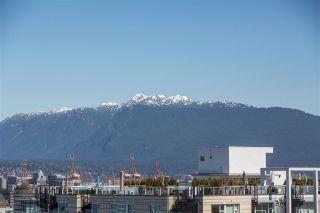 Photo 15: 701 251 E 7TH AVENUE in Vancouver: Mount Pleasant VE Condo for sale (Vancouver East)  : MLS®# R2352506