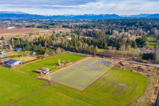 Photo 2: LT.2 232 STREET in Langley: Salmon River Land for sale : MLS®# R2532238
