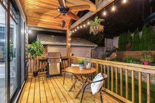 Photo 22: 59 3295 SUNNYSIDE Road: Anmore House for sale (Port Moody)  : MLS®# R2615366