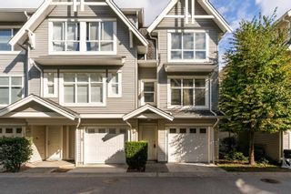 """Photo 1: 20 6415 197 Street in Langley: Willoughby Heights Townhouse for sale in """"Logans Reach"""" : MLS®# R2620798"""
