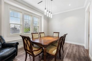 Photo 13: 934 CHILLIWACK Street in New Westminster: The Heights NW House for sale : MLS®# R2577983