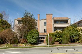 Photo 2: 102 206 E 15TH Street in North Vancouver: Central Lonsdale Condo for sale : MLS®# R2551227