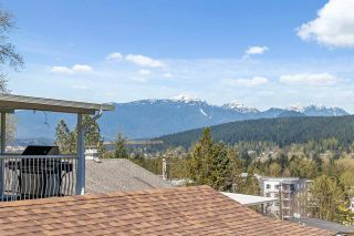 Photo 16: 3218 PINDA DRIVE in Port Moody: Port Moody Centre House for sale : MLS®# R2569160