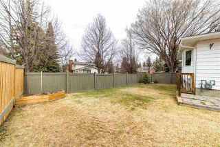 Photo 41: 3 Glen Meadow Crescent: St. Albert House for sale : MLS®# E4241391