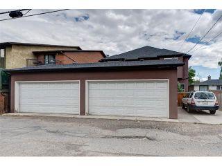 Photo 20: 2 1927 36 Street SW in Calgary: Killarney_Glengarry House for sale : MLS®# C4016825