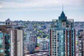 Photo 26: 3111 777 RICHARDS Street in Vancouver: Downtown VW Condo for sale (Vancouver West)  : MLS®# R2485594