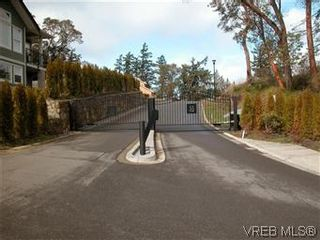 Photo 1: 1640 Seahaven Terr in VICTORIA: VR Six Mile Land for sale (View Royal)  : MLS®# 599952