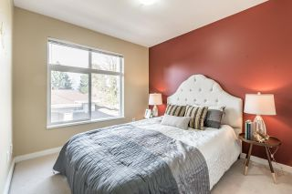 """Photo 16: 3 7533 HEATHER Street in Richmond: McLennan North Townhouse for sale in """"HEATHER GREENE"""" : MLS®# R2150144"""