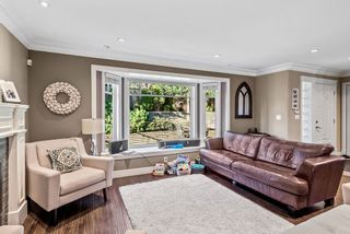 Photo 6: 2526 SE MARINE Drive in Vancouver: South Marine House for sale (Vancouver East)  : MLS®# R2556122