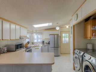 Photo 19: 730 Kasba Cir in PARKSVILLE: PQ French Creek Manufactured Home for sale (Parksville/Qualicum)  : MLS®# 805338