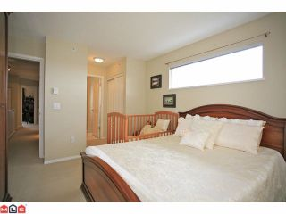 """Photo 6: 36 20560 66TH Avenue in Langley: Willoughby Heights Townhouse for sale in """"Amberleigh II"""" : MLS®# F1118211"""
