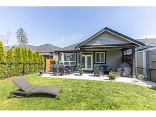 """Photo 39: 13665 230A Street in Maple Ridge: Silver Valley House for sale in """"CAMPTON GREEN"""" : MLS®# R2569939"""