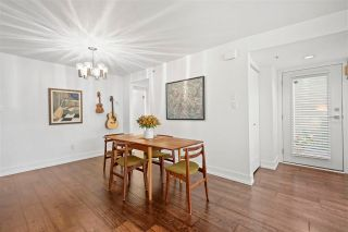 """Photo 5: 101 3480 MAIN Street in Vancouver: Main Condo for sale in """"NEWPORT ON MAIN"""" (Vancouver East)  : MLS®# R2581915"""