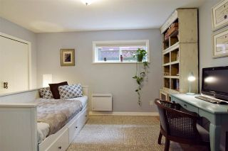 Photo 18: 2483 W 8TH AVENUE in Vancouver: Kitsilano Townhouse for sale (Vancouver West)  : MLS®# R2589597