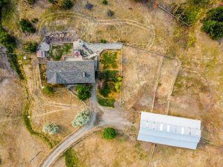 Photo 68: 3140 ROBBINS RANGE ROAD in Kamloops: Barnhartvale House for sale : MLS®# 163482
