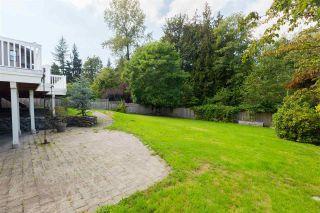 Photo 24: 6233 BUCKINGHAM Drive in Burnaby: Buckingham Heights House for sale (Burnaby South)  : MLS®# R2563603