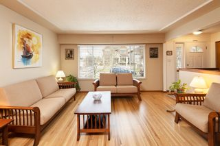 Photo 4: 6529 DAWSON Street in Vancouver: Killarney VE House for sale (Vancouver East)  : MLS®# R2445488