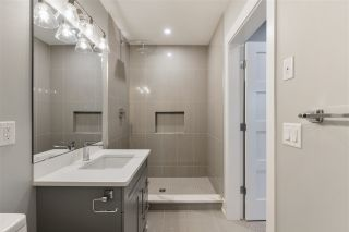 Photo 48: 4914 WOOLSEY Court in Edmonton: Zone 56 House for sale : MLS®# E4227443