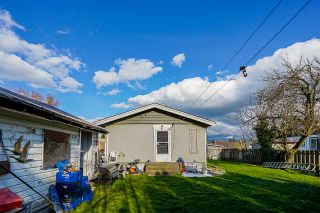 Photo 26: 9813 YOUNG Road in Chilliwack: Chilliwack N Yale-Well House for sale : MLS®# R2562859