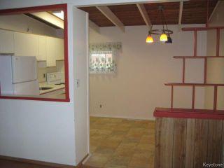 Photo 12: 152 Kildare Avenue in WINNIPEG: Transcona Residential for sale (North East Winnipeg)  : MLS®# 1513855