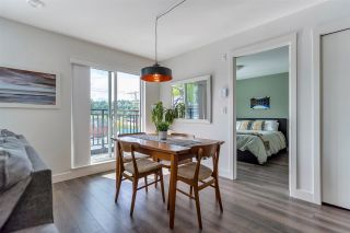 """Photo 13: 206 2525 CLARKE Street in Port Moody: Port Moody Centre Condo for sale in """"THE STRAND"""" : MLS®# R2581968"""