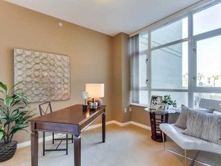 Photo 11: DOWNTOWN Condo for sale : 1 bedrooms : 850 Beech Street #701 in San Diego