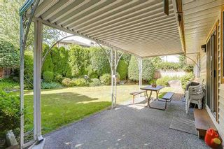 Photo 18: 1 RAVINE DRIVE in Port Moody: Heritage Mountain House for sale : MLS®# R2191456