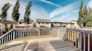 Photo 40: 204 54 Street in Edmonton: Zone 53 House for sale : MLS®# E4262248