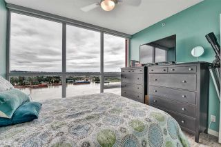"""Photo 29: 1204 125 COLUMBIA Street in New Westminster: Downtown NW Condo for sale in """"NORTHBANK"""" : MLS®# R2584652"""