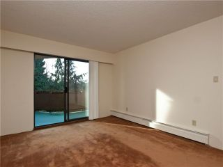 """Photo 5: 414 1385 DRAYCOTT Road in North Vancouver: Lynn Valley Condo for sale in """"BROOKWOOD NORTH"""" : MLS®# V860475"""