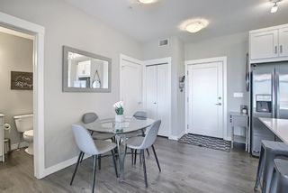 Photo 15: 316 10 Walgrove Walk SE in Calgary: Walden Apartment for sale : MLS®# A1089802