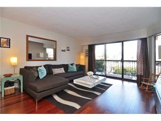 """Photo 6: 310 1235 W 15TH Avenue in Vancouver: Fairview VW Condo for sale in """"The Shaughnessy"""" (Vancouver West)  : MLS®# V1066041"""
