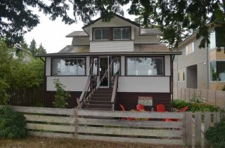 """Photo 3: 3038 O'HARA Lane in Surrey: Crescent Bch Ocean Pk. House for sale in """"Crescent Beach Waterfront"""" (South Surrey White Rock)  : MLS®# R2337537"""