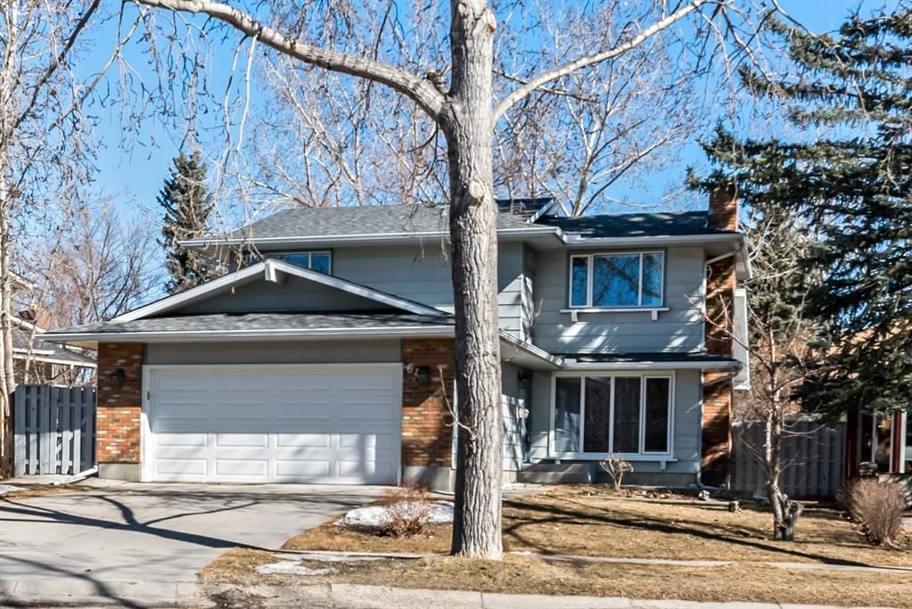 Main Photo: 64 Midpark Drive SE in Calgary: Midnapore Detached for sale : MLS®# A1082357