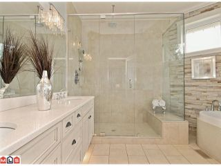 """Photo 6: 3098 162A Street in Surrey: Grandview Surrey House for sale in """"MORGAN ACRES"""" (South Surrey White Rock)  : MLS®# F1124505"""