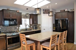Photo 8: #124 8300 GALLAGHER LK FRONTAGE Road, in Oliver: House for sale : MLS®# 191726