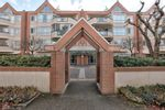 "Main Photo: 309 8600 LANSDOWNE Road in Richmond: Brighouse Condo for sale in ""TIFFANY GARDENS"" : MLS®# R2546204"