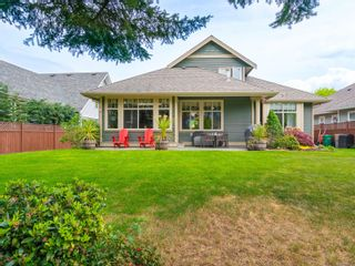 Photo 34: 463 Poets Trail Dr in : Na University District House for sale (Nanaimo)  : MLS®# 876110