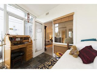 """Photo 16: TH25 338 JERVIS MEWS in Vancouver: Coal Harbour Townhouse for sale in """"CALLISTO"""" (Vancouver West)  : MLS®# V1089727"""
