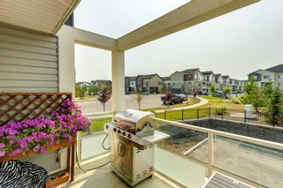 Photo 29: 912 Redstone View NE in Calgary: Redstone Row/Townhouse for sale : MLS®# A1136349