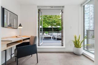"""Photo 14: 606 1055 RICHARDS Street in Vancouver: Downtown VW Condo for sale in """"The Donovan"""" (Vancouver West)  : MLS®# R2617881"""