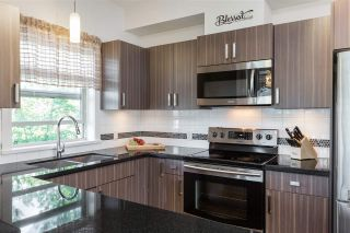 """Photo 9: 212 20219 54A Avenue in Langley: Langley City Condo for sale in """"Suede"""" : MLS®# R2273504"""