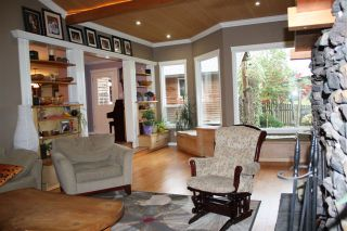 """Photo 15: 7469 WALTERS Street in Abbotsford: Matsqui House for sale in """"2  acres in Matsqui"""" : MLS®# F1127948"""